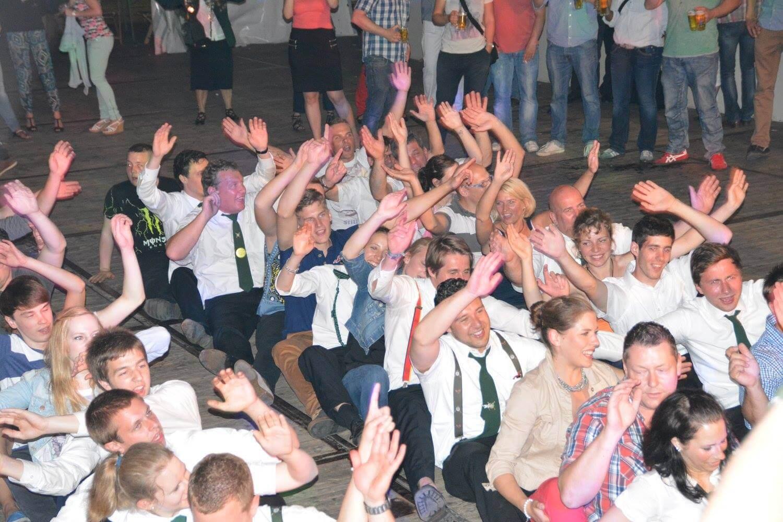 Schützenfest Klein Hehlen